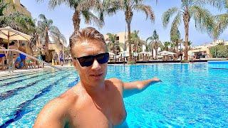 ЕГИПЕТ 5 ЗВЕЗД Отдых в отеле Steigenberger Aqua Magic Обзор отеля и пляжа Хургада 2021