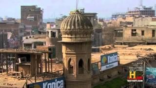 Objetivo Bin Laden - History Channel