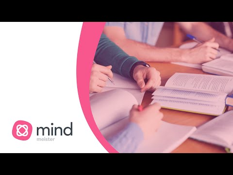 MindMeister for Education: Teaching and Studying with Online Mind Mapping