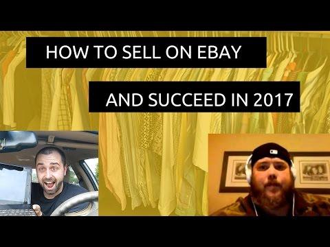 HUGE announcement from Ebay !!  2017 Seller & Fee Updates