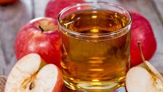5 Incredible Reasons To Drink A Glass Of Apple Juice Every Morning