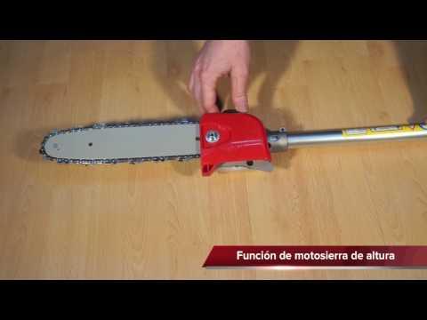 Presentación Podadora De Altura 52cc thumbnail
