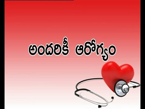 Precautions to be Taken for Diseases in Winter Season By Dr.K.V.Seshaiah-GGH-Vijayawada