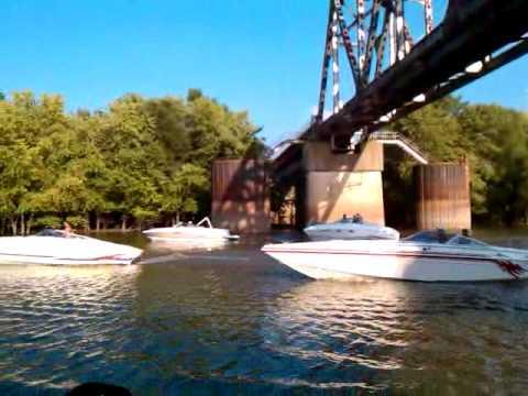 kaskaskia river convoy 2010