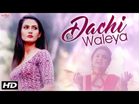 Dachi Waleya - Monika Kotnala | Tribute to