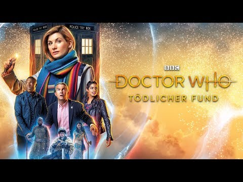 Doctor Who - New Year Special: Tödlicher Fund - Trailer [HD] Deutsch / Englisch