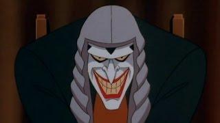 """Batman TAS Review: """"Trial"""""""