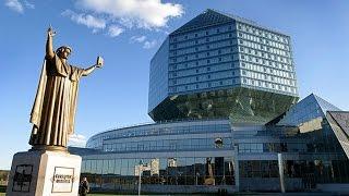 Десятилетие открытия нового здания Национальной библиотеки Беларуси