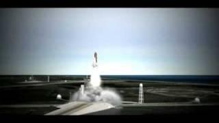 Harmony: STS-120 - An Orbiter Film
