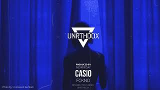 "fcknd - ""+CASiO+"" (prod. NEXXFRIDAY)"