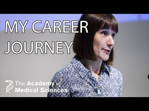 Adventures in academia: my research career | Dr Katherine Sl