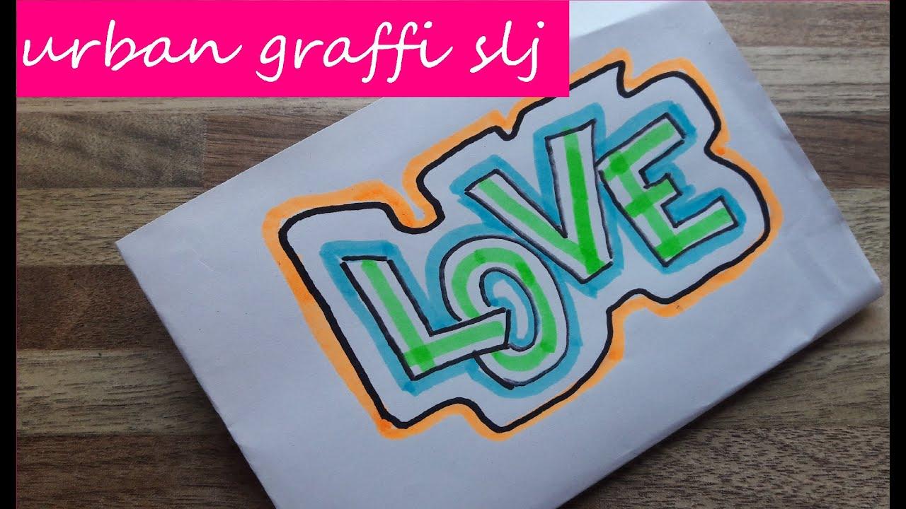 Graffitis De Amor Y Amistad