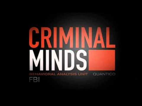 Criminal Minds Coda Piano S06E16