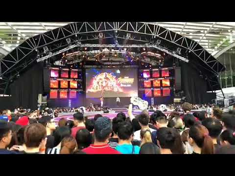 Avengers: Infinity War Red Carpet Singapore Event Live Stream (Full)