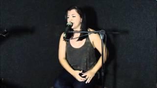 Hannah Silva Canta - Ronda