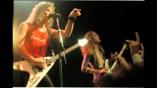 metallica live at keystone 1983 kill em all remastered deluxe edition 2016 hq