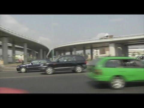 Côte d'Ivoire, Le pont de l'émergence