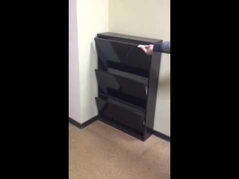 Кровать - чердак Корсар 1 - YouTube