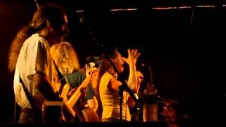 "Dark Star Orchestra - acoustic set  ""Strange Man"" 12/6/10"