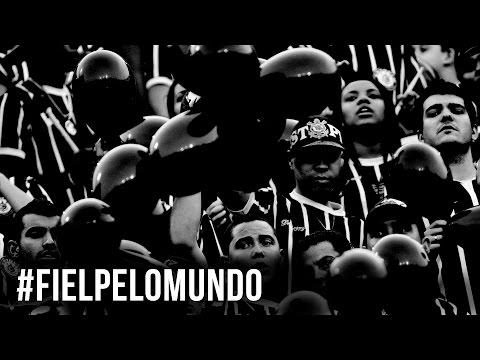#FielpeloMundo | Beto - Fiel Ottawa (Canadá) thumbnail
