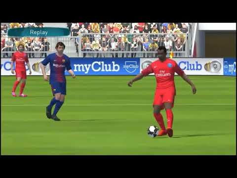 How To Hack Pes 2017 MOBILE *BLACK BALL*