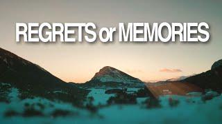 REGRETS OR MEMORIES (Clip Officiel) - LEOCED et les OLDTIMERS -