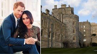 Jak proběhne svatba prince Harryho a Meghan Markle? Vše je naplánováno naminutu přesně!