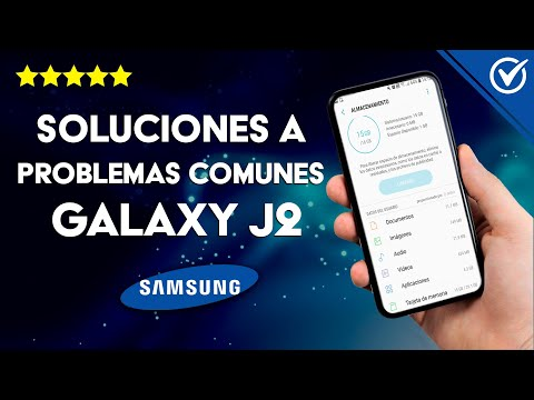Solucionar Problemas Comunes y Principales del Samsung Galaxy J2 Prime