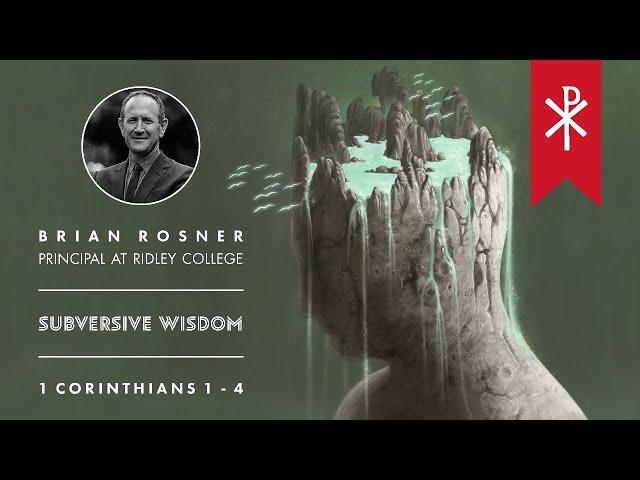 26 April 2020 Livestream | 1 Corinthians 1:1-9