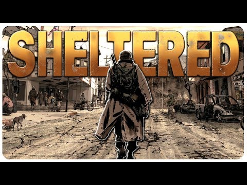Bunker Expansions n' Horse Shelter Finally! | Sheltered Gameplay 1.6 Update