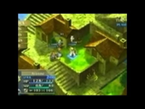Jeanne d'Arc Sony PSP Gameplay - Transformations and