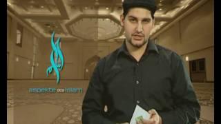 Intro Aspekte des Islam - Bundestagswahl 2009 - Sondersendung
