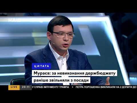 Мураев: Зеленский –