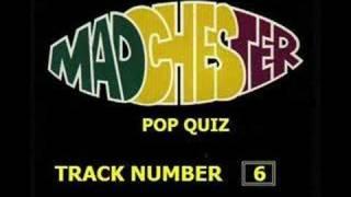 Madchester Pop Quiz