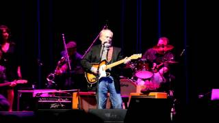 Merle Haggard - If We Make it Through December (Live)