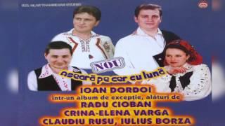 Iulius Borza - De cand beau si nu ma imbat - CD - Aseara pe cer cu luna