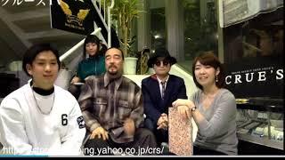 シャネルズ、RATS&STAR、COOLSなどでも活躍した山崎廣明さんです。 芸能...