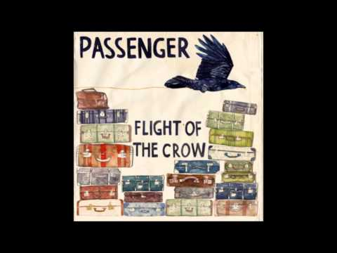 Passenger: Flight of the Crow Full Album