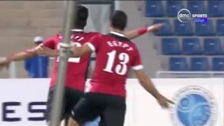 بطولة كأس العالم العسكرية | احمد الشيخ يحرز الهدف الثالث لمنتخب مصر ( مصر VS كندا )