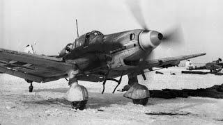Штука Ю-87 в игре Ил 2 Штурмовик битва за Сталинград   online   SG2 Ju-87