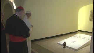 Pablo VI: Su discreta pero profunda influencia en el pontificado de Francisco