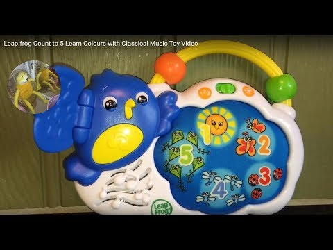 b85e8a19a290 Vtech Children's Musical Cot Toy Video - Classic Baby's Lullaby ...