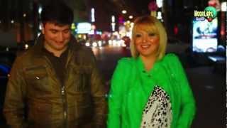 """Братья Шахунц & Ангелина Каплан - Дым (2012) """"MoonLight Records"""""""