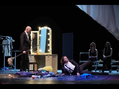"""The Auction"" by Karl Fiorini, New Composed Opera, Stara Zagora State Opera, Bulgaria"