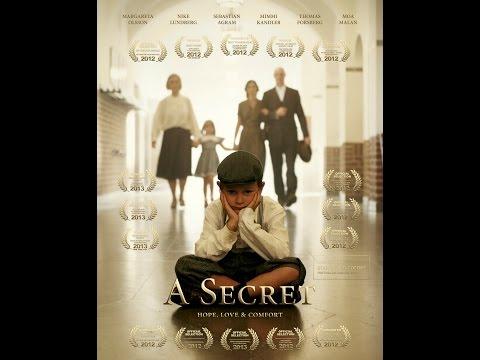 A Secret - Short Film by Dennis Petersen