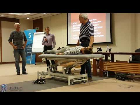 Spinal Fixations with Chiropractors and Osteopaths