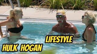 Wrestler Hulk Hogan Family 2018 || Wife || famous Daughter