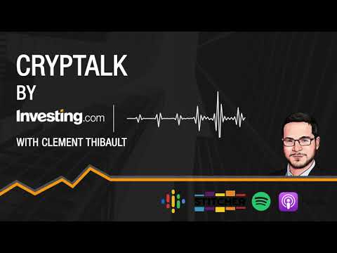 Weekly Cryptalk, Episode #14: ETC 51% Attack, Kraken Law Enforcement Report; Monero Ransom