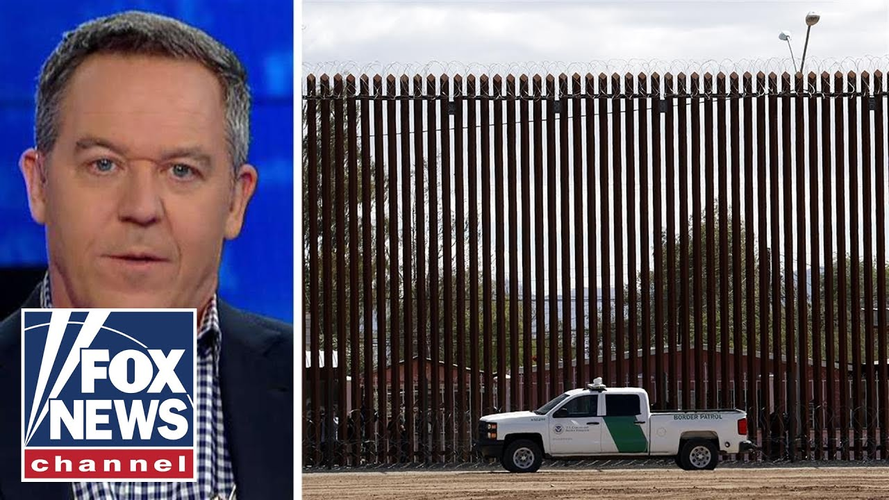 Download Gutfeld on Trump's new asylum rules