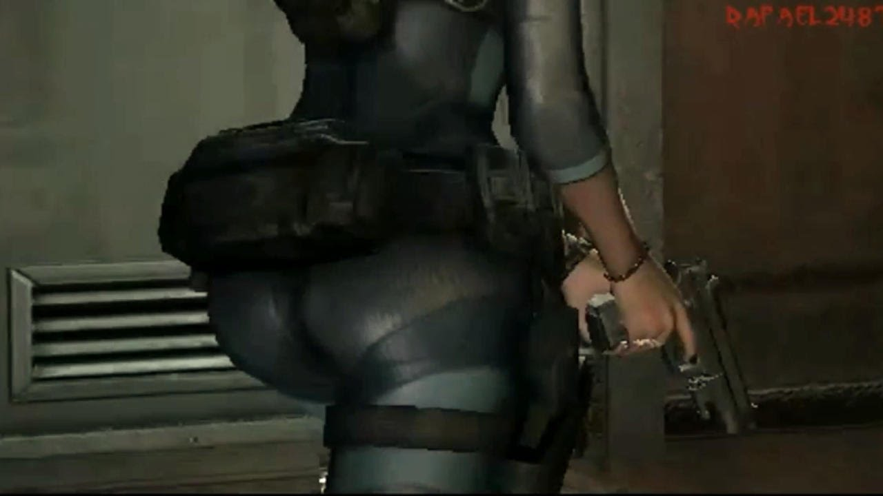 re revelations porn